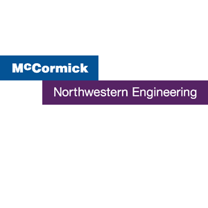 Logo of Robert R. McCormick School of Engineering and Applied Science