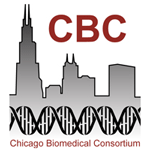 Logo of Chicago Biomedical Consortium