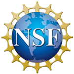 Logo of National Science Foundation
