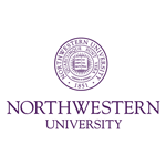 Logo of Northwestern University