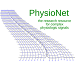 Logo of PhysioNet